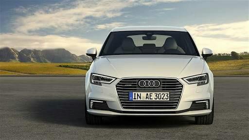 Audi A3 First Impressions - 52942e8c5cb198b3e21dd3a7bc6e65e6