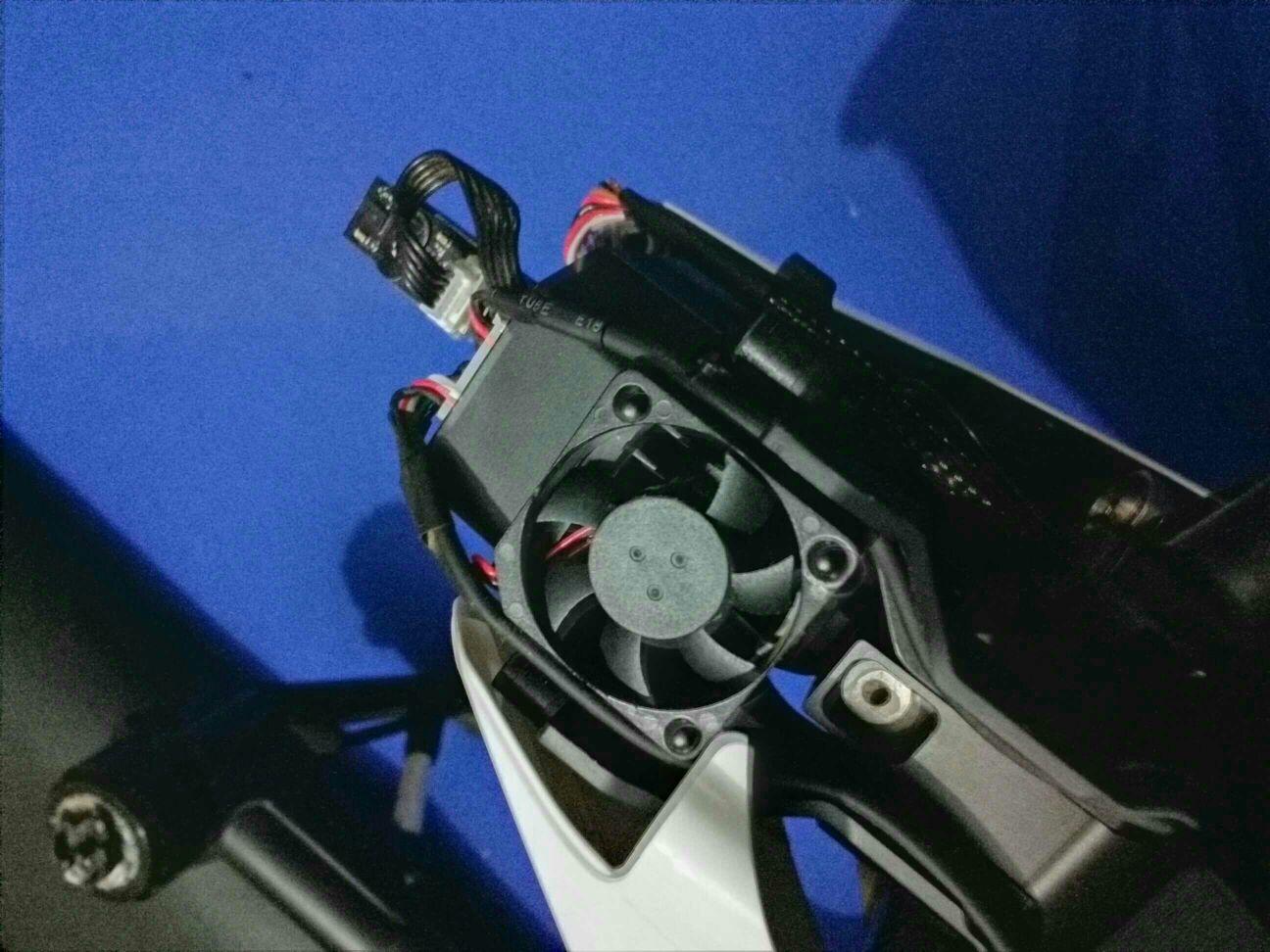 iMU Fails to Calibrate   DJI Inspire Drone Forum