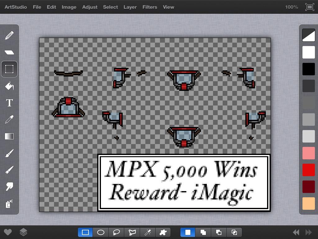 Mpx Hat Reward