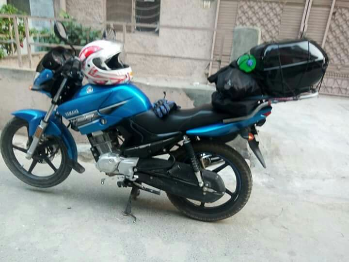 Requesting assistance for some Yamaha ybr125G parts - 281b144729902bac9df5363ee22f51d9