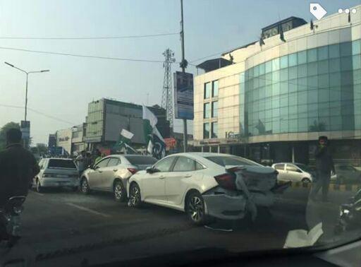 10th Generation Civic Exclusive Pakistan Launch - 2bac0345416f63aa05b462dff917ba18