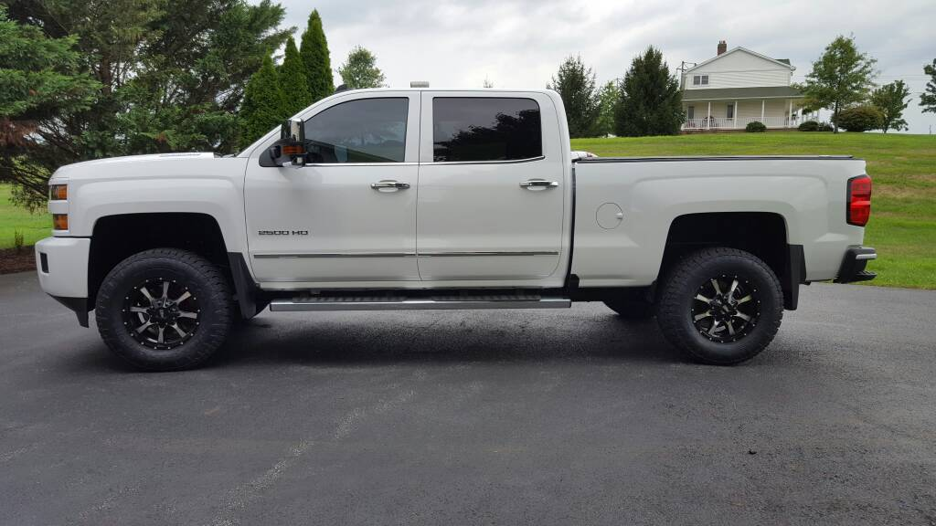 Leveled 2015+ thread - Page 61 - Chevy and GMC Duramax ...