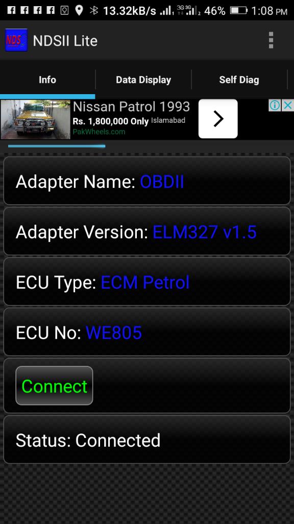 Nissan b11 QG18de powered getting installed by Greddy emanage ultimate - 9473b53fe4e1dddd99d925e418f485e4