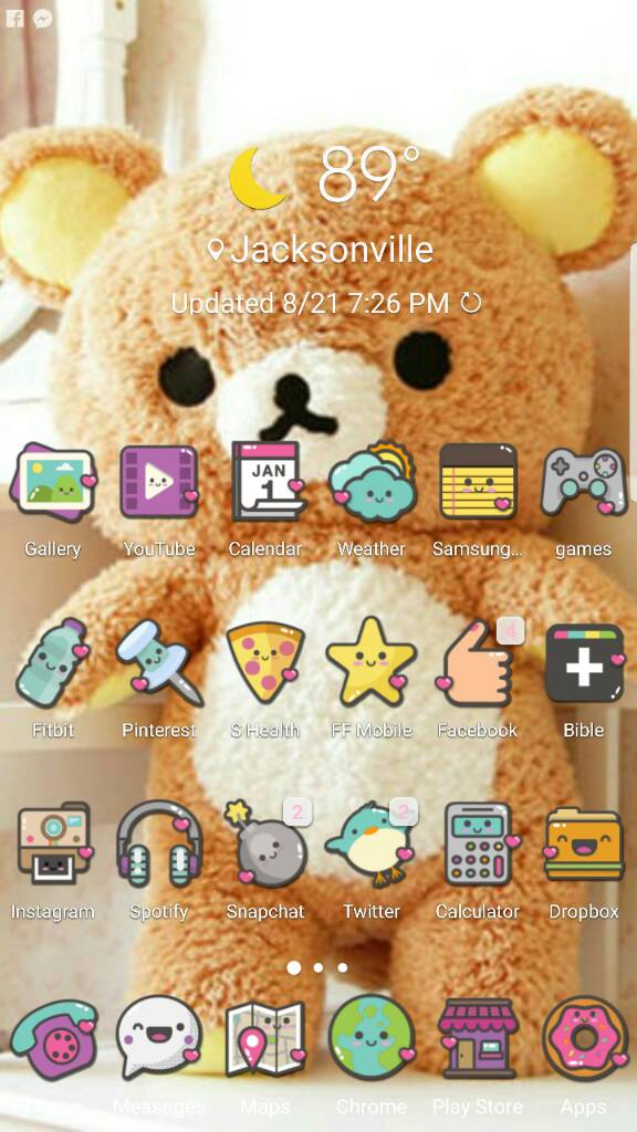 Noob at home styling, how do you guys customize your phones