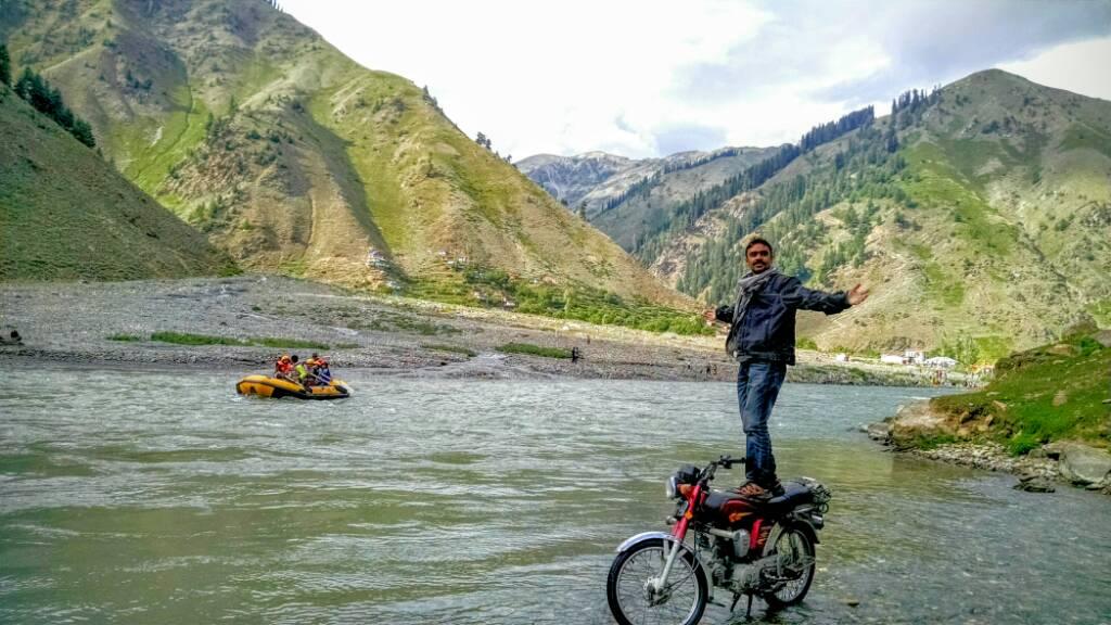 Mission Hindu Kush Range, 2016 - 32ba86bd4d4760f9f44e048007fd80a4