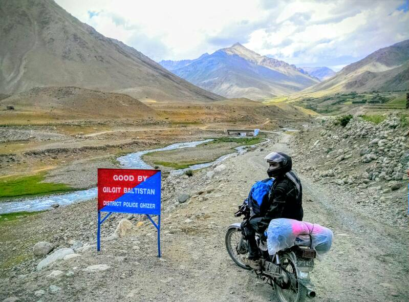 Mission Hindu Kush Range, 2016 - 3ef15a9943e979c95a47d69af1f46b0d