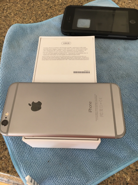 iphone email signature wts apple iphone 6 128 with applecare iphone 1205