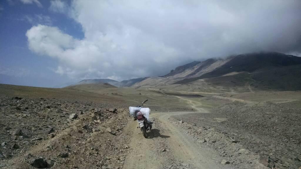 Mission Hindu Kush Range, 2016 - 5ca0801758c50f324b06945d9d3c4d6d