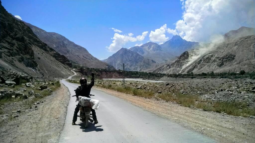 Mission Hindu Kush Range, 2016 - 6d55283e34654a7d7313858a399d3213