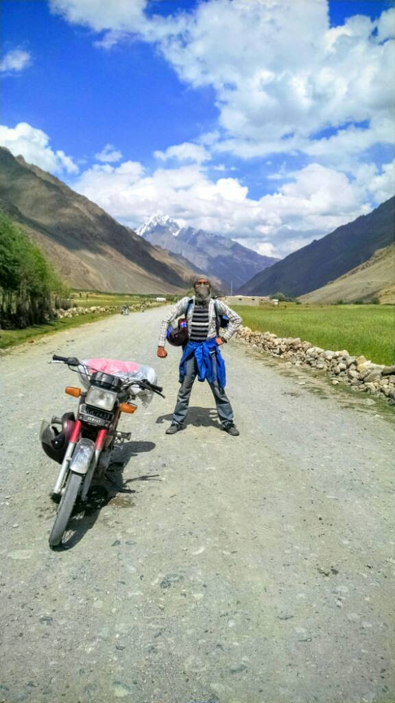 Mission Hindu Kush Range, 2016 - 7ffaa392b505ac9b7914243a0fec12f5
