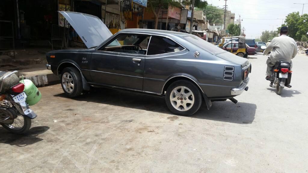 corolla 76 coupe - 45a50a1213354b07dcae3b74cb10f762