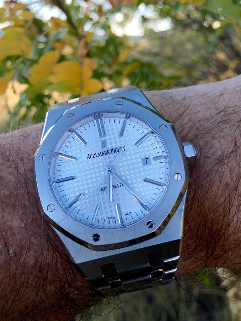 Which Audemars Piguet Are You Wearing Today Page 145 Rolex