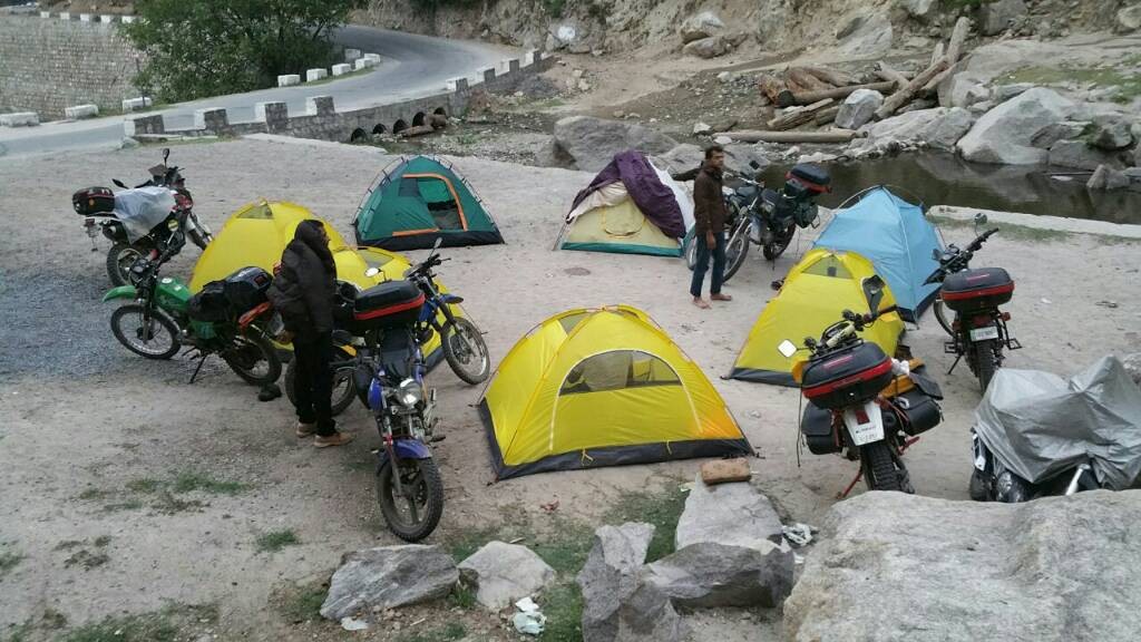Share Your Experience About Camping and Camps - b6ee6c87345d4a1ba4e730ed59d602bc