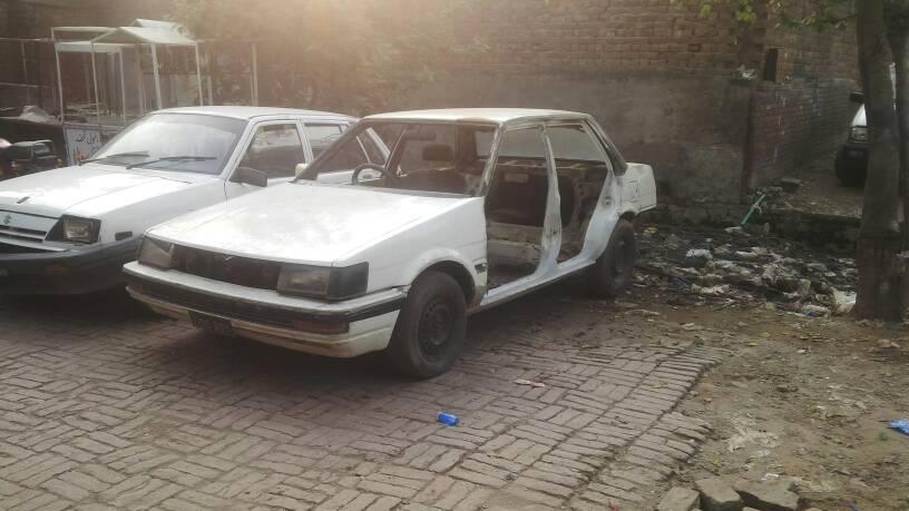 Toyota Corolla 1986 Owners' & Fans' Club - 57fb92c4b248dec1afb5d30ab3751765
