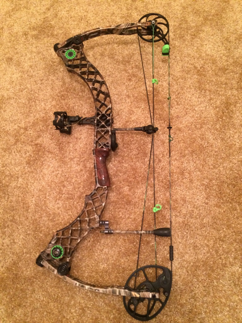 for sale mathews heli m helim rh 26 quot 60 70lbs rh archerytalk com
