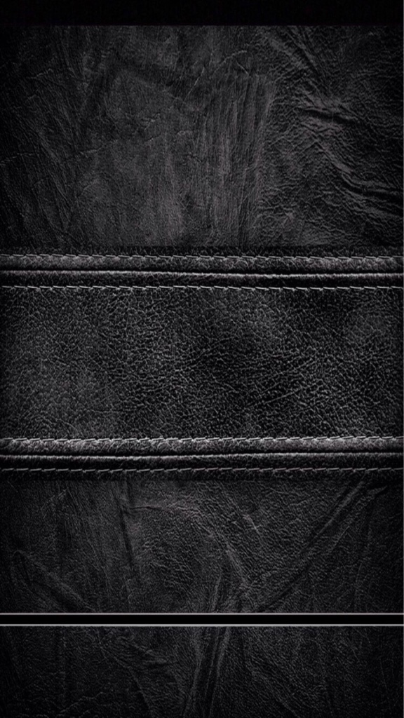 Black Themed Homescreen Wallpapers Iphone Ipad Ipod