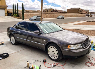 2001 audi a8l 6 speed swap rh audizine com