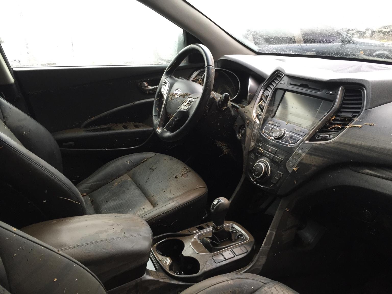afe18665b315d780cfc1a9e0eec7e654 Печальное фото: Как выглядит утонувшая машина одессита после того, как ее достали