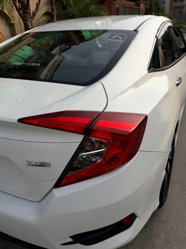 10th Generation Civic Exclusive Pakistan Launch - 8ff4400e3bb58b45644969e7ad297bf2