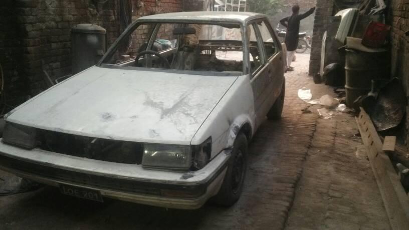 Toyota Corolla 1986 Owners' & Fans' Club - 84e68685f71006885b371b5bf98b2cf8