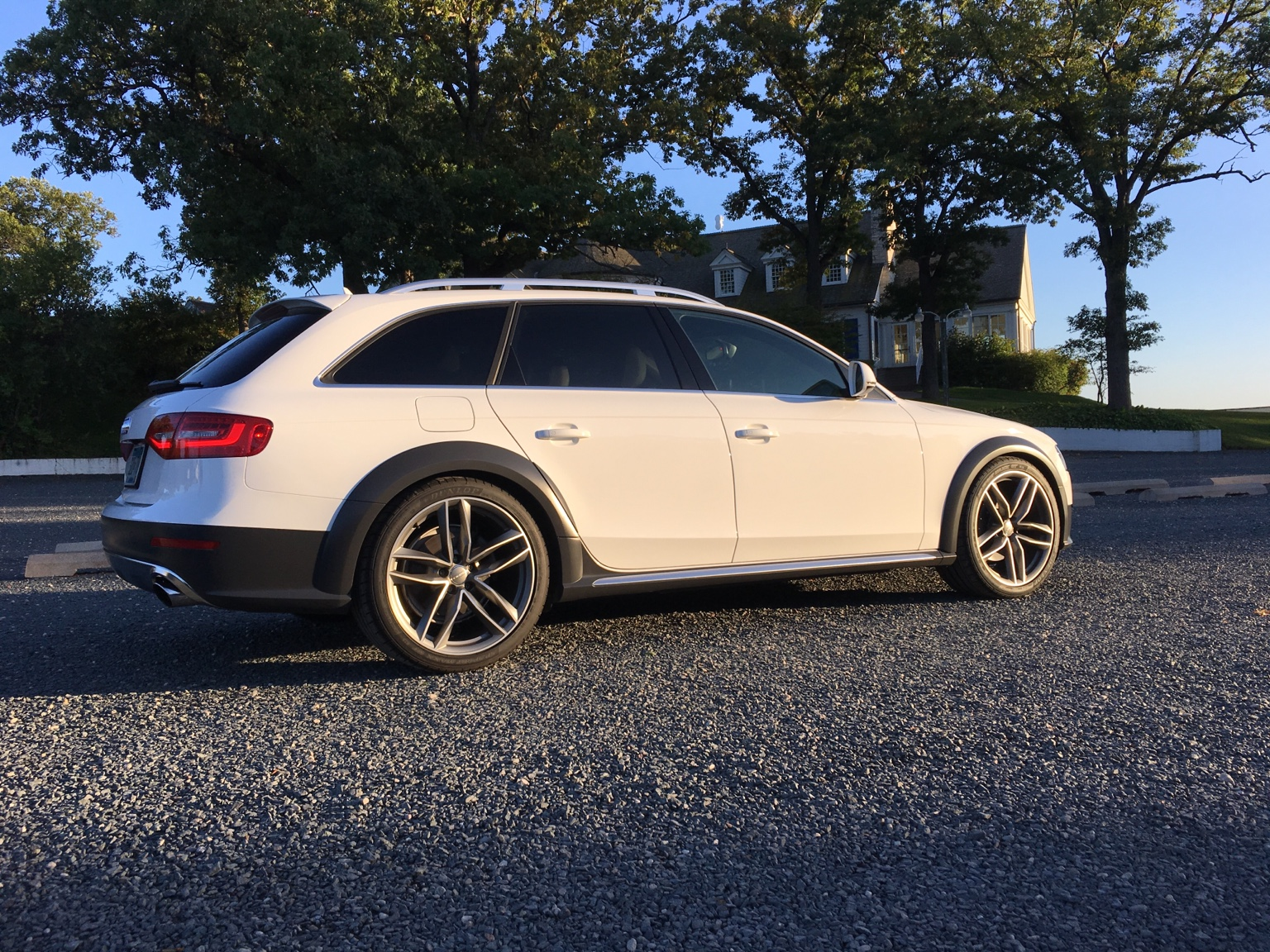 Official B8 A4 Wheel Gallery Page 83