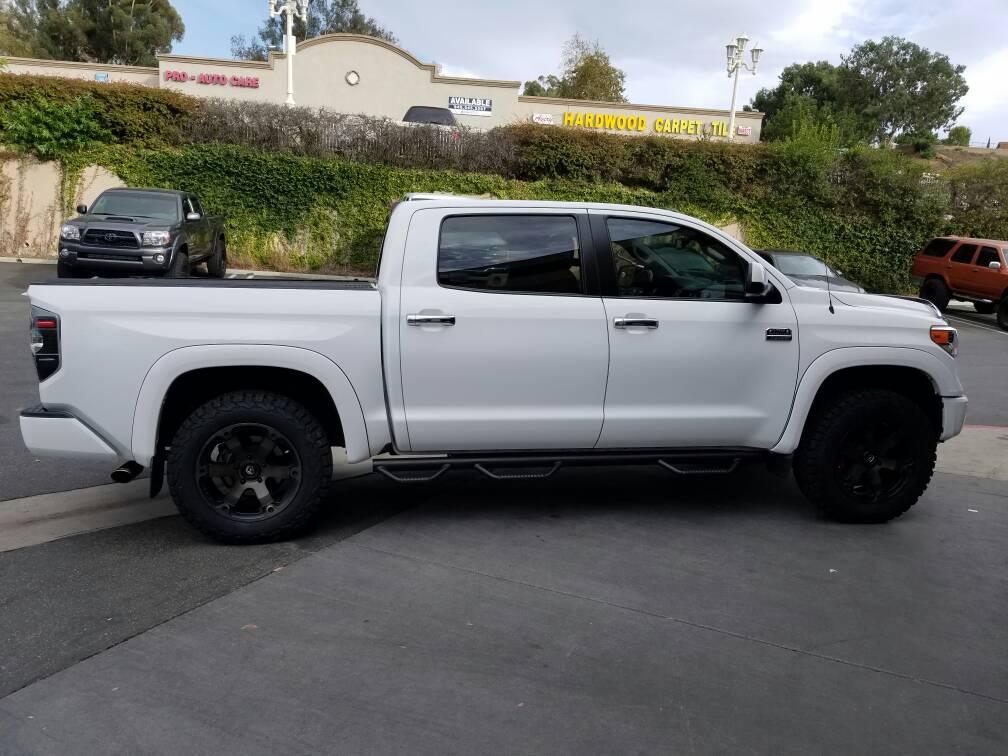 Rims Toyota Tundra >> Fuel Beast Wheels - Page 2 - TundraTalk.net - Toyota Tundra Discussion Forum