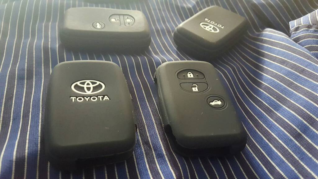 Toyota Prius 1.8 Accessories - 18b9792691f51186a85c1be811192f9d