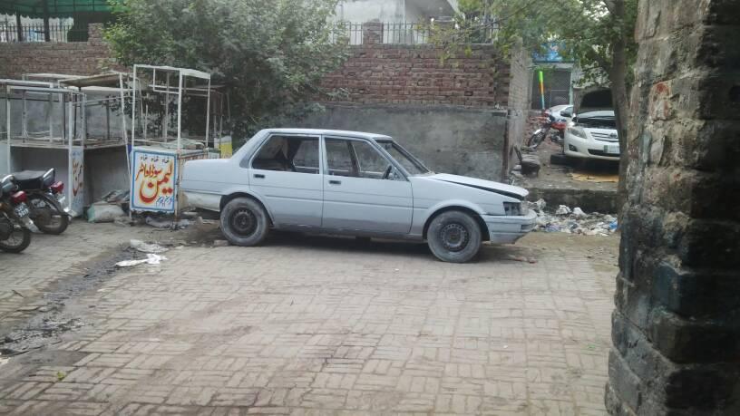 Toyota Corolla 1986 Owners' & Fans' Club - 89900540ac764a13bfa7420625a0dbfd