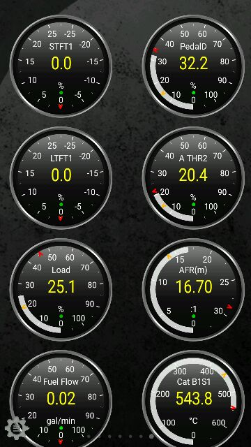 VWVortex com - Misfire, rough driving, CEL and P0304 - 2007 VW Jetta