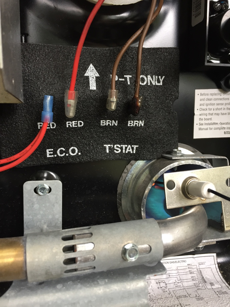Atwood Water Heater Issue Any Thoughts Jayco Rv Owners Forum