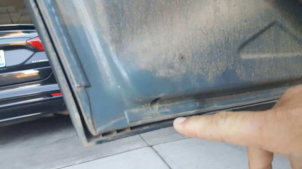 Water In Driver Door Panel 2014 Jeep Cherokee Forums