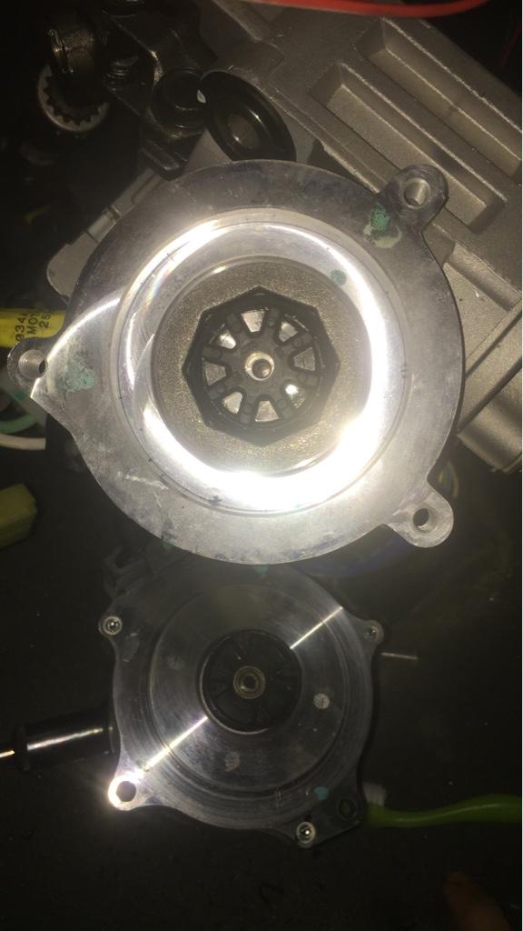 Hyundai steering coupler recall