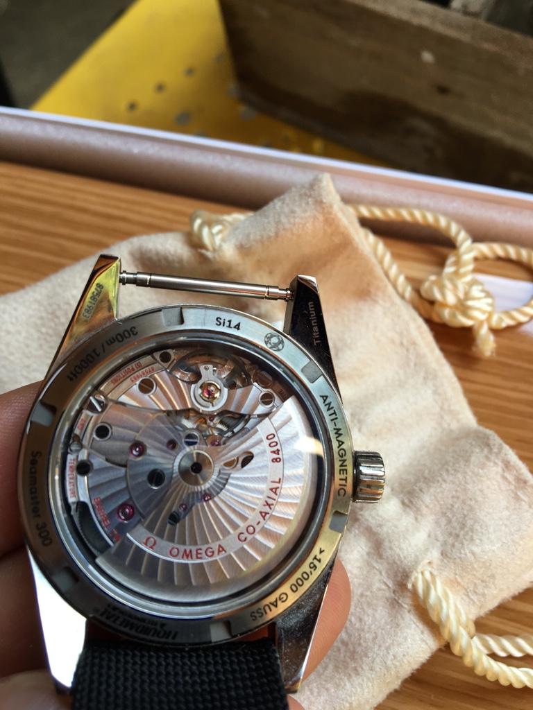 Часы Omega Seamaster Planet Ocean 600m Co-Axial копия