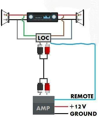 LOC install / wiring | Impala ForumsImpala Forums
