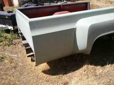 Truck Beds For Sale >> [For Sale] 73 - 88 Chevy Dually truck bed (custom)