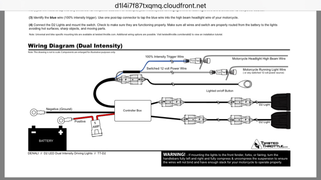 D2 Wiring Diagram - All Wiring Diagram on