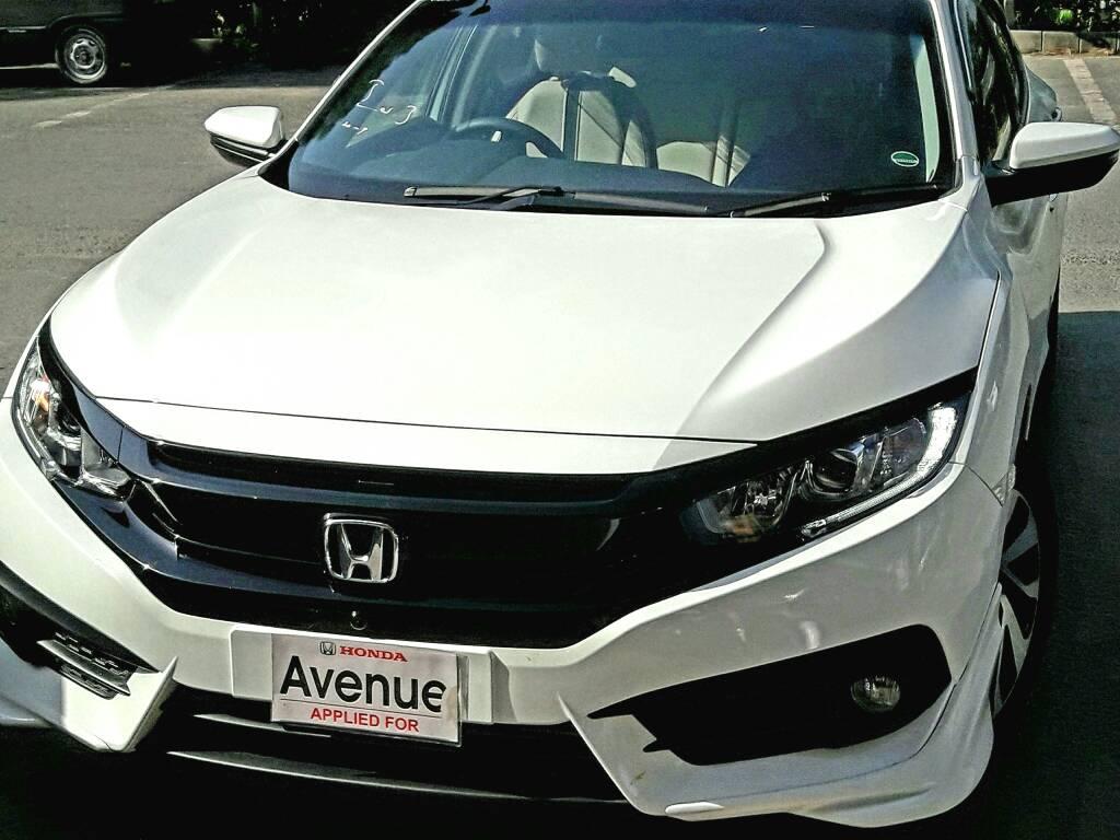Civic X Owners & Fan Club - b431fc1c86ad2d7b63c86605eadba914