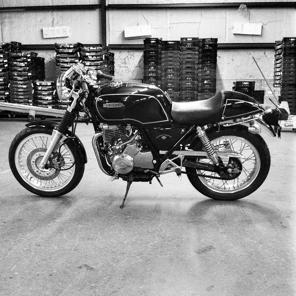 Honda Gb500 Thread Page 7 Adventure Rider Wiring Outstanding Images Bill What A Beautiful Road All I Do Is Work But At Least Can Ride There