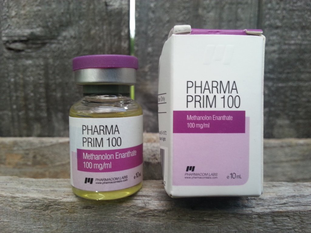 Pharmacom primo vs  alpha pharma primo