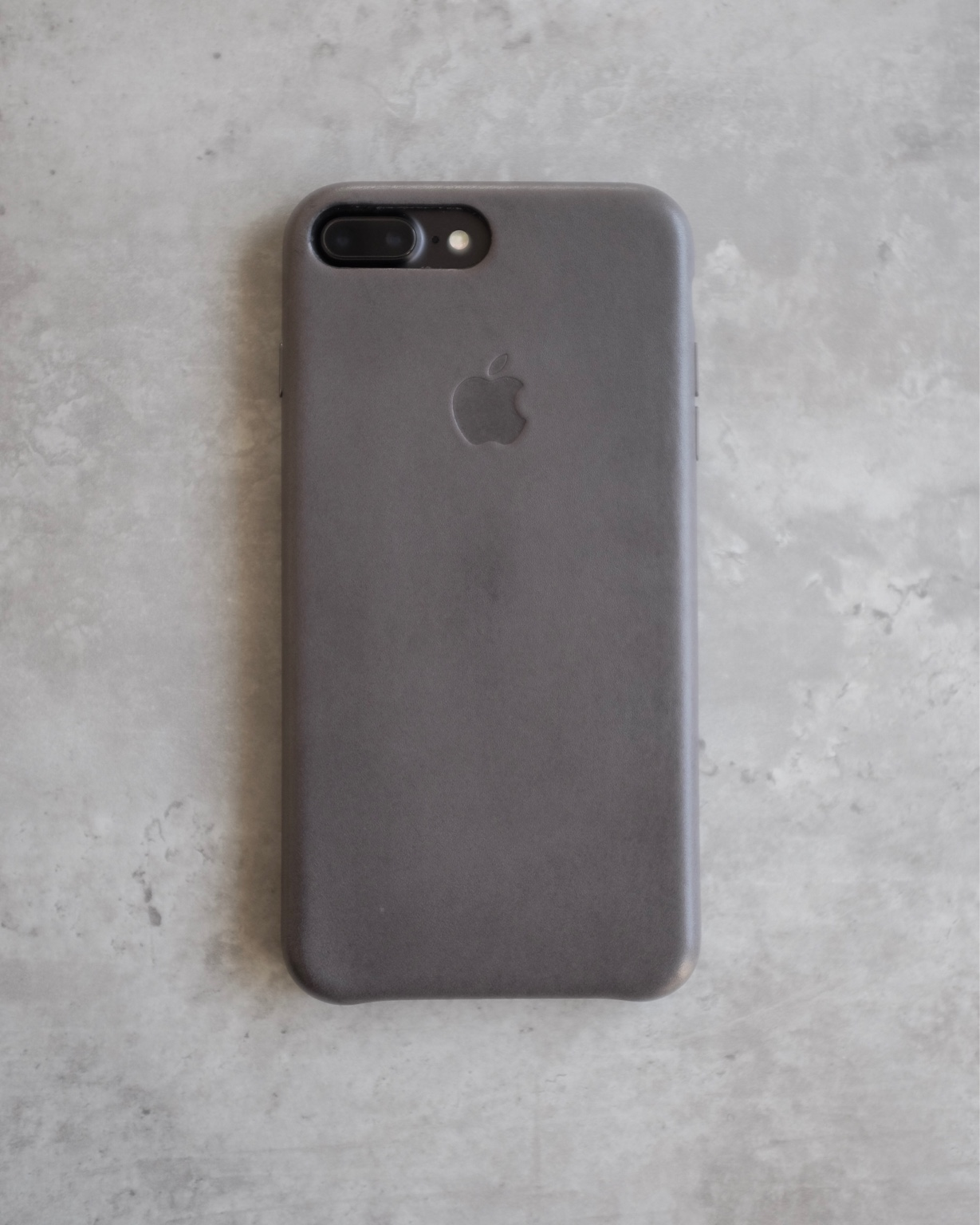 iphone 7 phone case grey
