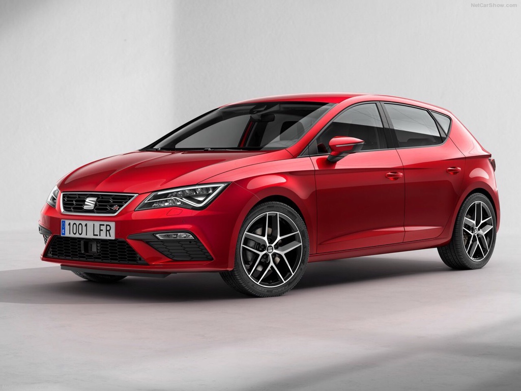 2017 seat leon. Black Bedroom Furniture Sets. Home Design Ideas
