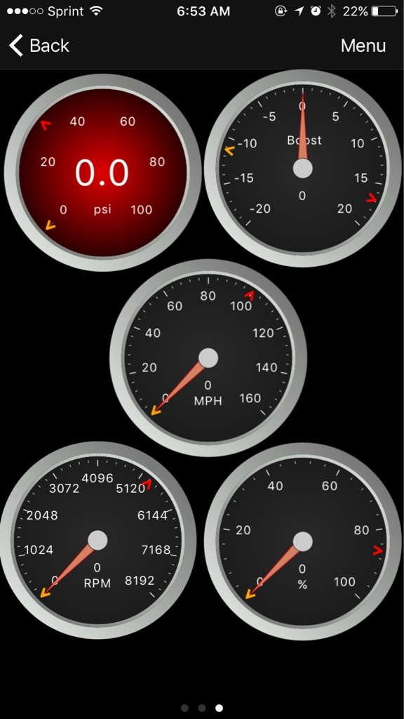 OBD-II PIDs for Audi B8 / B8 5 S4 / S5 3 0T
