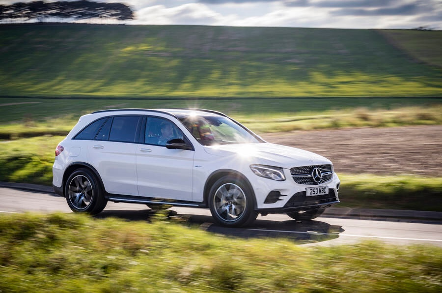 2017 mercedes benz glc43 amg 4matic for Mercedes benz westminster colorado