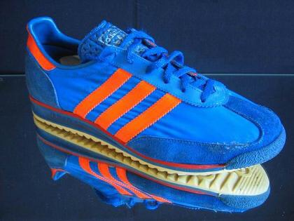 blanco actualizar Compasión  Favourite old school trainers? | Page 7 | Bluemoon - the leading Manchester  City forum