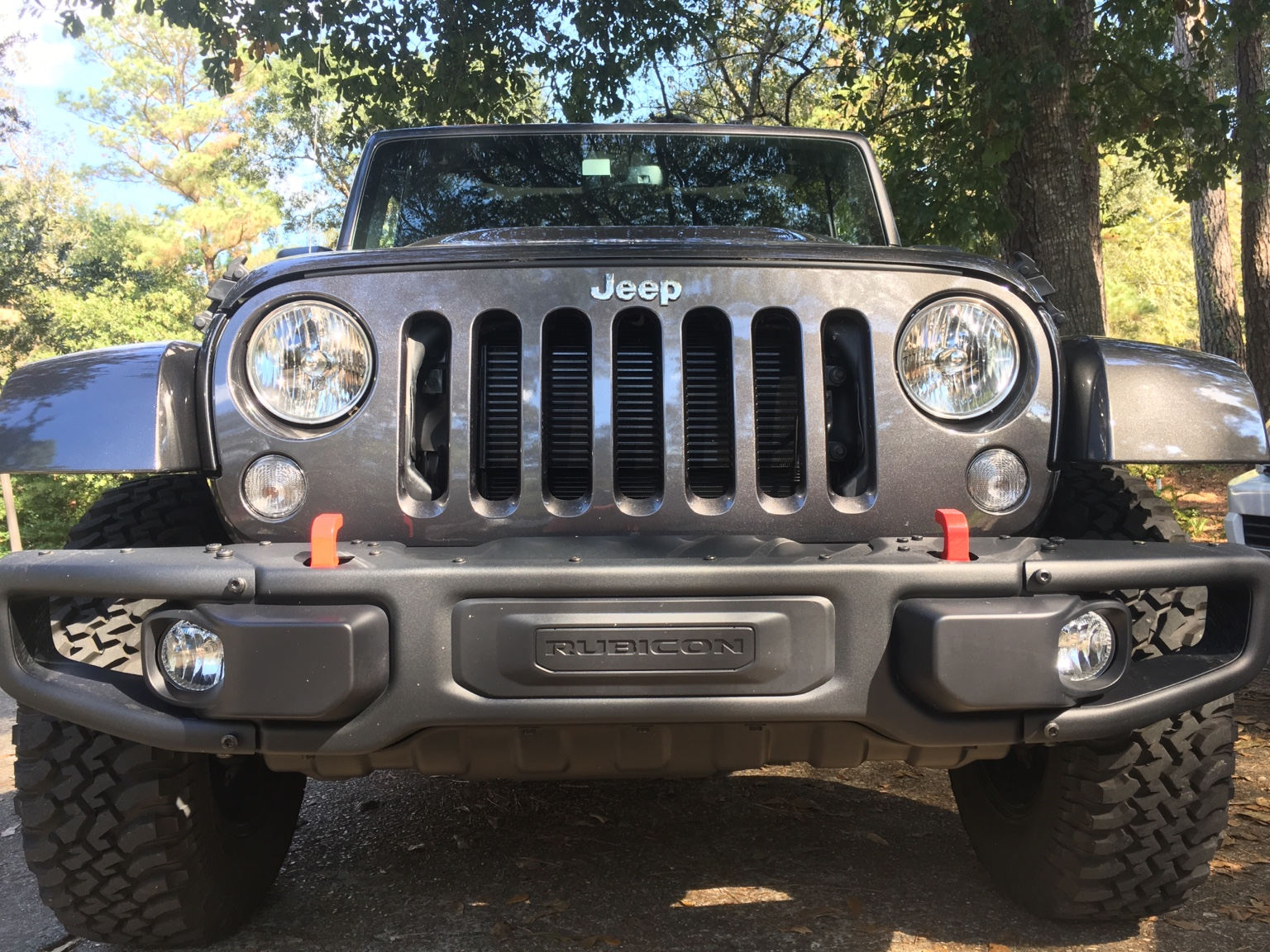 Pics  Your Jeep  Location - Page 7