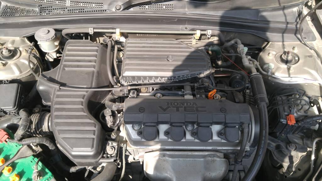 Honda Civic 7th Gen. Fan Club - 191683a36ccfd4b967b31b3d8f120738