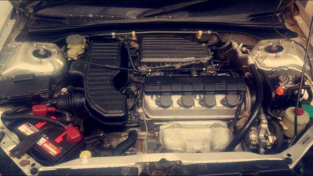 Honda Civic 7th Gen. Fan Club - 8bcbca2afe56c0b7a3f55d6c71bf7be9