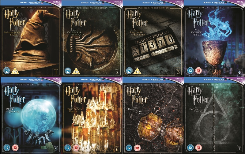 New BluRay covers | RPF Costume and Prop Maker Community