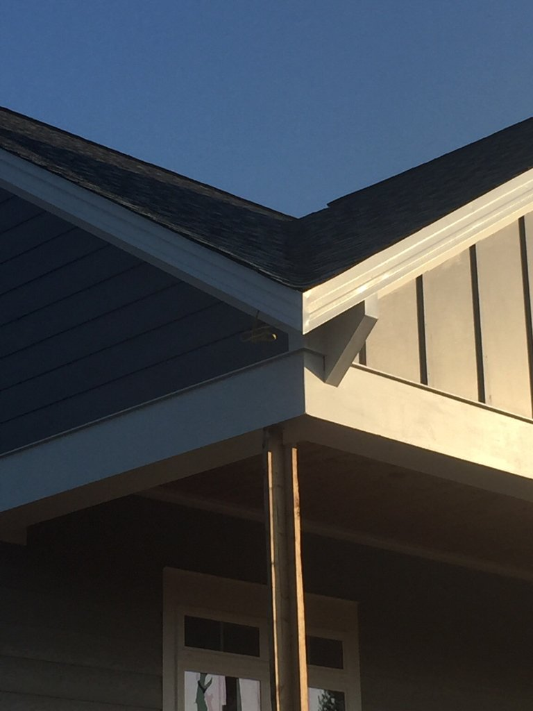 Gutter Options Roofing Contractor Talk