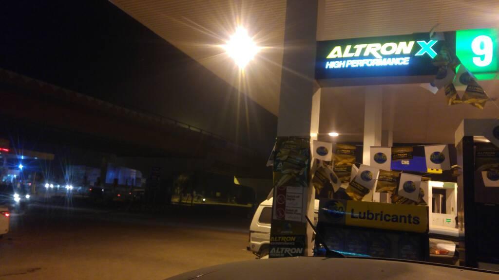 """New """"Altron"""" Range of Fuels from PSO - 5fcbd81ae5e079d51a5c8edd335b3753"""